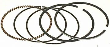 PISTON RING SET GX390  #22
